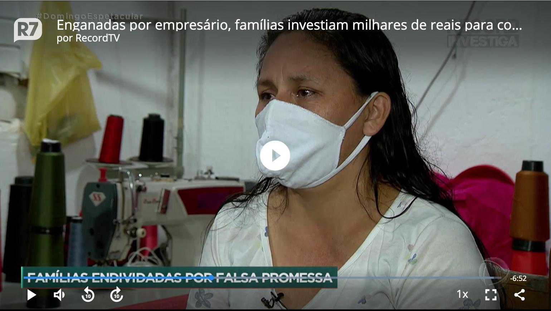 Famílias de imigrantes caem em golpe que prometia bolsa de medicina em universidade