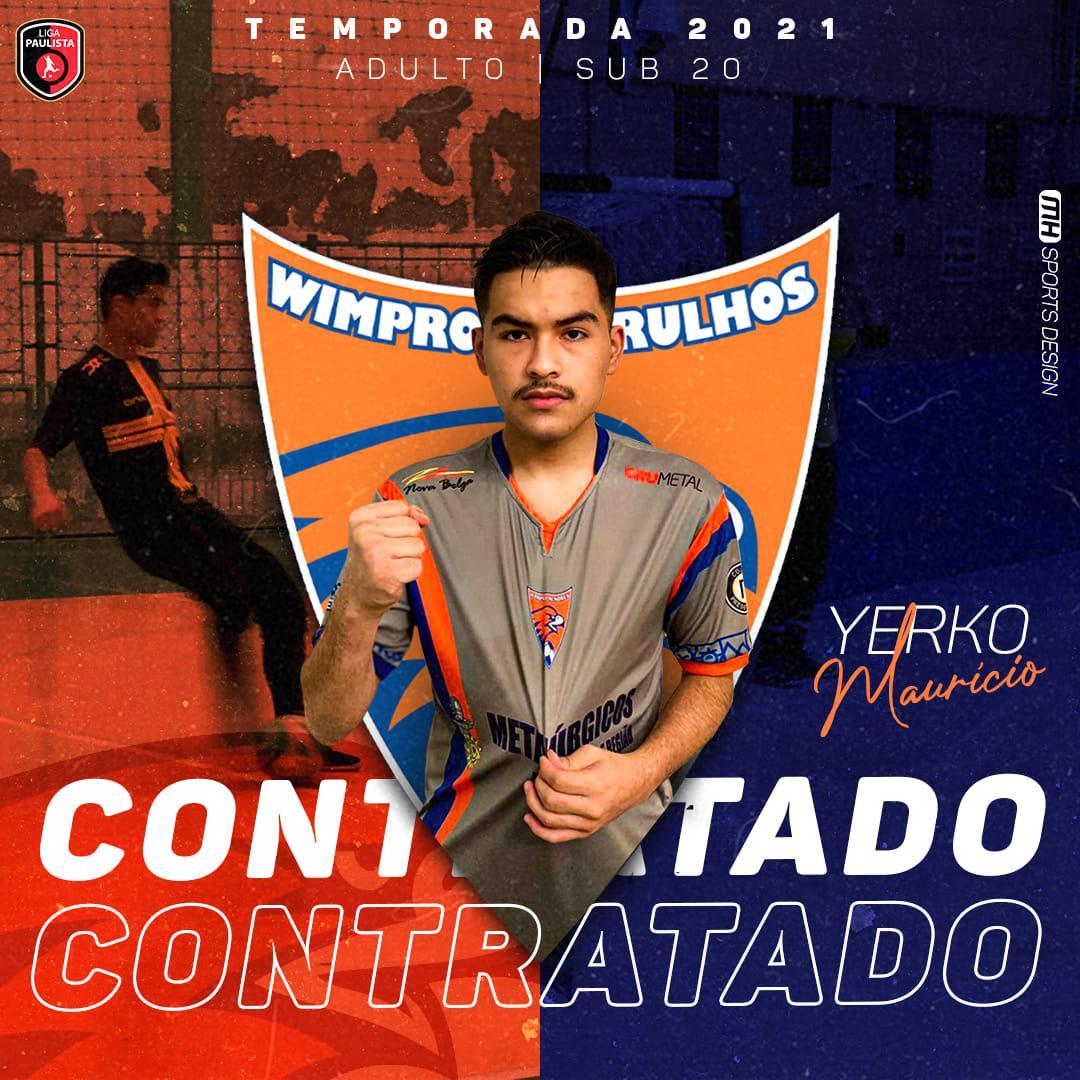 Golazo na liga profissional paulista trouxe a ginga do goleiro boliviana Yerko