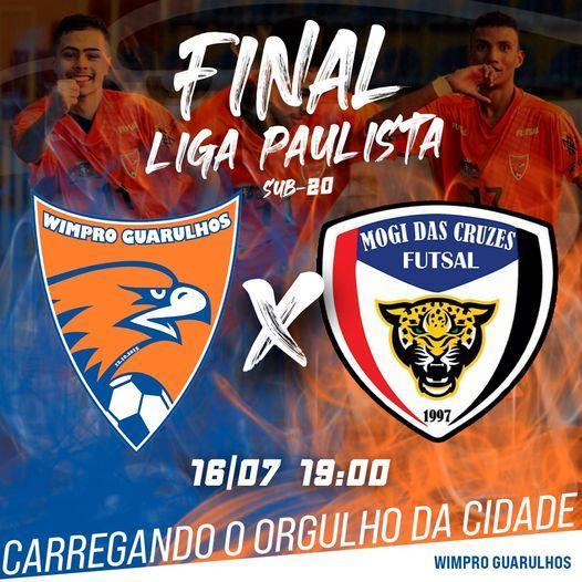 Boliviano é destaque da Final Paulista Profissional de Futsal 2021