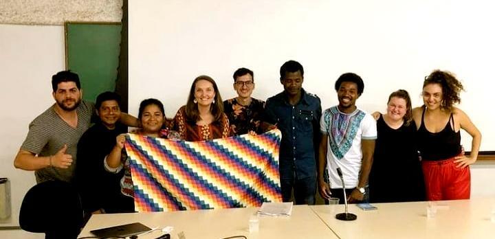65 vagas para Migrantes Internacionais 2022 - Universidade Federal de São Carlos