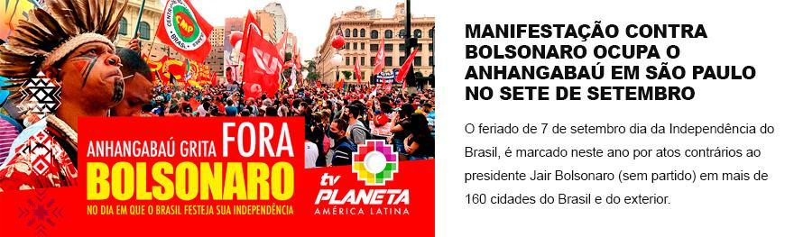 Famílias manifestantes pró Bolsonaro lotam a  Avenida Paulista